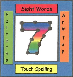 Connect Spelling